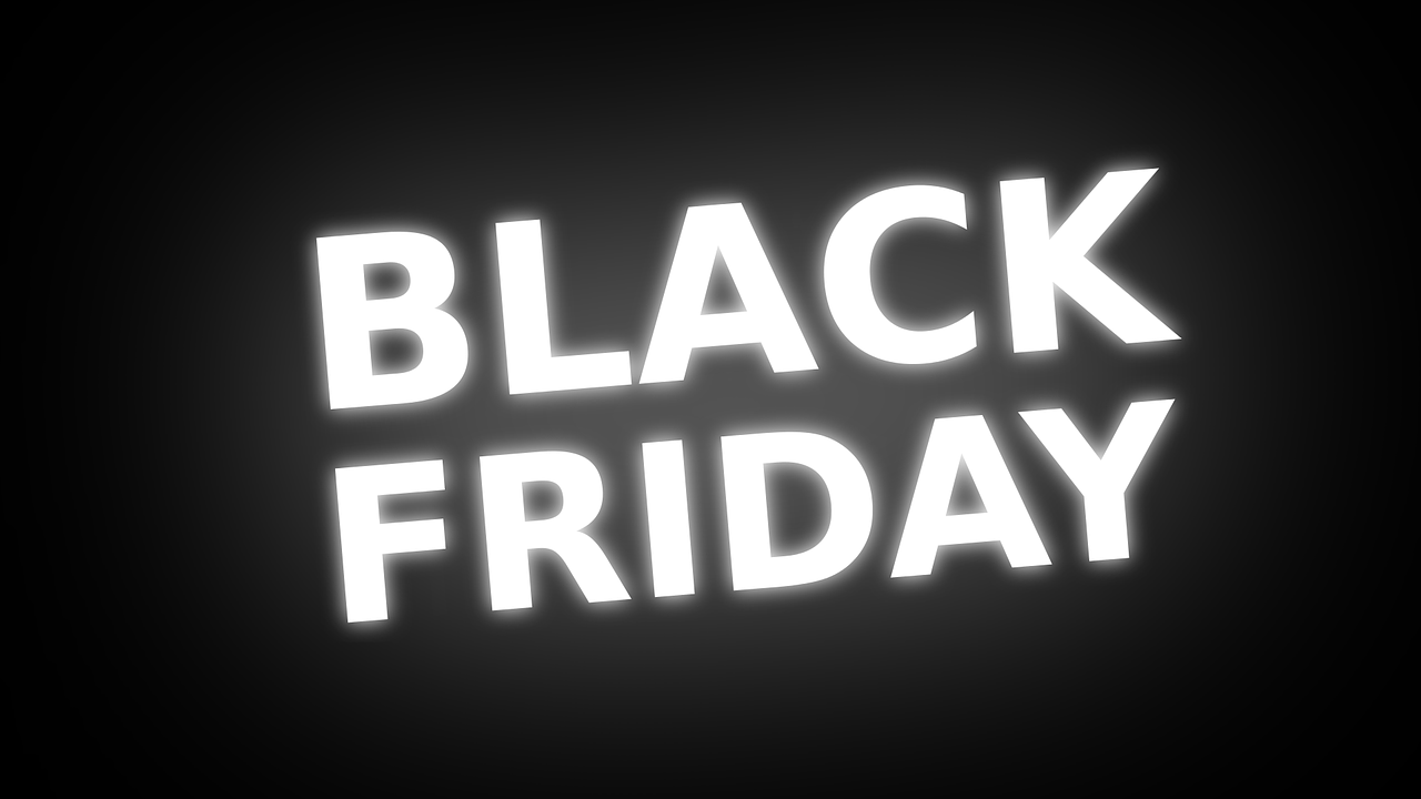 Using Live Blog for Black Friday Deals